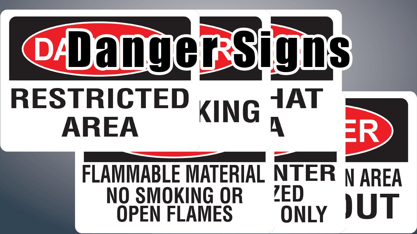 StuffWeDo_Danger Signs