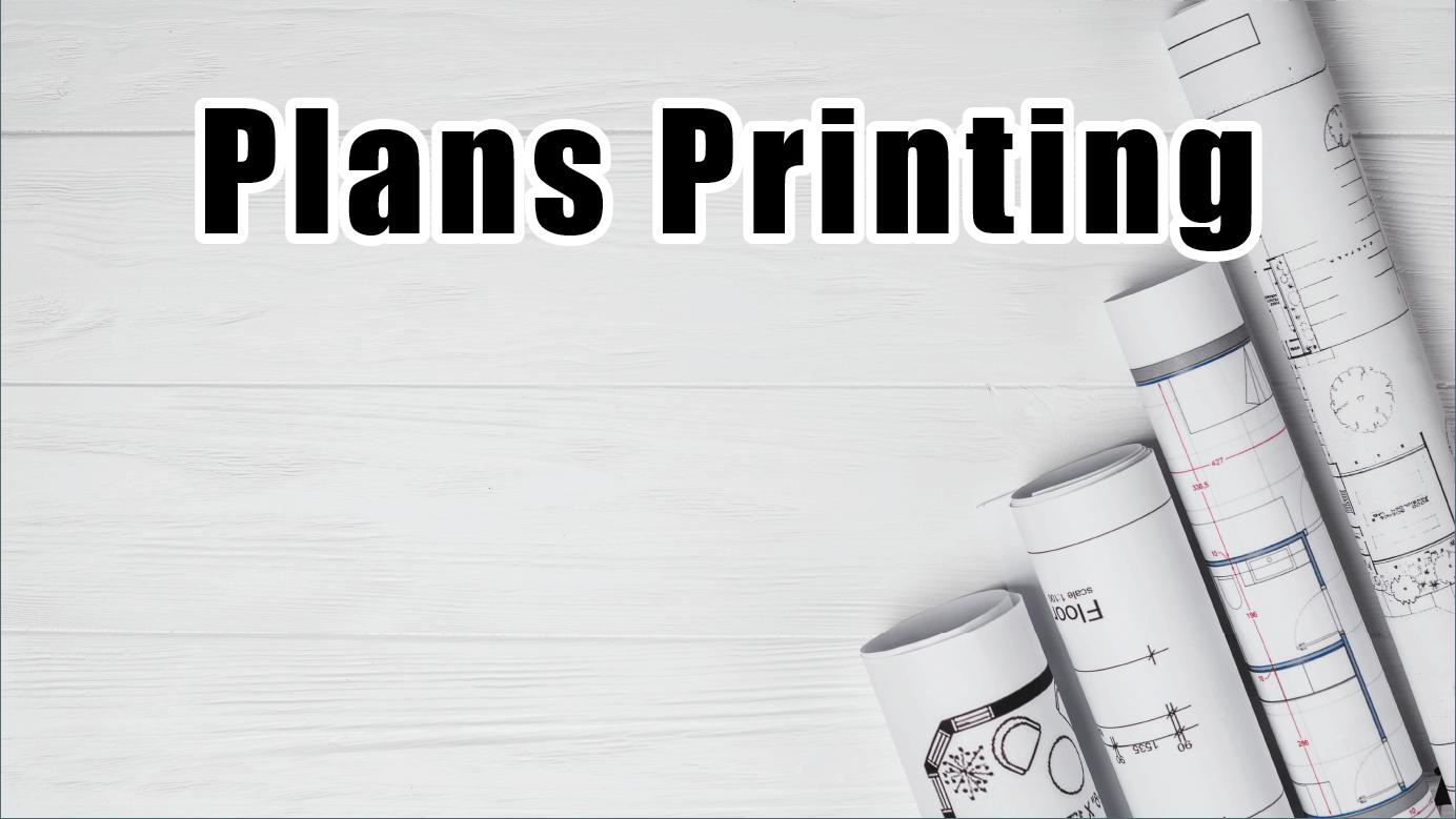 StuffWeDo_Plans Printing